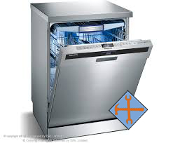 service dishwasher