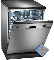 kitchen dishwasher service
